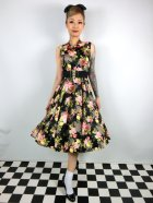 他の写真1: ☆H&R☆Cameo Rose  Dress 11号