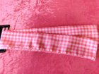 他の写真1: ☆Collectif☆  GINGHAM SASH SCARF Pink