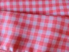 他の写真2: ☆Collectif☆  GINGHAM SASH SCARF Pink