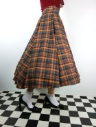 他の写真2: ☆Collectif☆ODETTE HIGHLAND MIDI SKIRT 13号