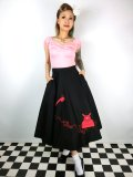 ☆Collectif☆DEBBIE CALL ME SKIRT 15号