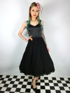 他の写真1: ☆Collectif☆ MELISSA SWING DRESS Black 13号