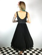 他の写真3: ☆Collectif☆ MELISSA SWING DRESS Black 13号