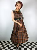 ☆Collectif☆ASTRID HIGHLAND DRESS 17号