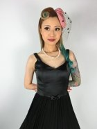 他の写真2: ☆Collectif☆ MELISSA SWING DRESS Black 13号