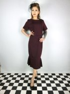 他の写真1: ☆Collectif☆CAMILLE PENCIL DRESS 11号