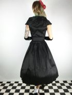 他の写真3: ☆Lindy Bop☆Amber Black Occasion Dress 9号