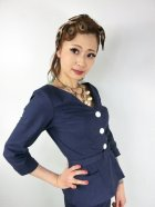 他の写真2: ☆COLLECTIF VINTAGE☆CHARLOTTE JACKET 17号