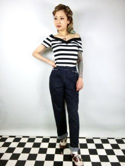 画像2: ☆Freddies of Pinewood☆Western Jeans (24インチ) 7号