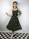 ☆Collectif☆JANIE CACTUS DOLL DRESS 7号