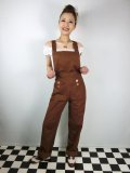 ☆Freddies of Pinewood☆ Light Brown Home Companion Dungarees (32インチ) 15号