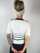 他の写真3: ☆Collectif☆ARMANDA LOBSTER JUMPER White 15号