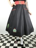 他の写真1: ☆Collectif☆ SILVIA CACTUS SWING SKIRT 15号