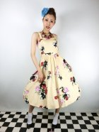 他の写真1: ☆H&R☆Yellow Rose Swing Dress 17号