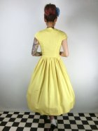 他の写真3: ☆Collectif☆JOICE PLAIN SWING DRESS 15号