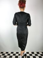 他の写真3: ☆Lindy Bop☆Amanda Black Pencil Dress and Jacket Twin Set 13号