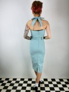 他の写真3: ☆Collectif☆WANDA PLAIN PENCIL DRESS Light Green 7号
