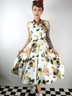 画像2: ☆H&R☆Arabella Summer Dress 13号