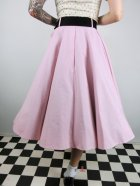 他の写真3: ☆Collectif☆KITTY CAT SWING SKIRT Pink 15号