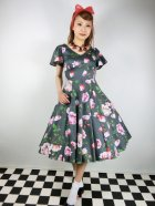 他の写真1: ☆H&R☆Amour Swing Dress 13号