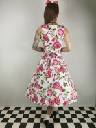 他の写真3: ☆H&R☆Sweet Rose Swing Dress 17号