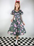 ☆H&R☆Amour Swing Dress 9号