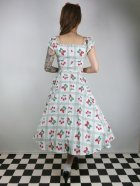 他の写真3: ☆Collectif☆DOLORES SWEETHEART PICNIC DOLL DRESS 17号