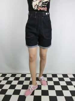 画像2: ☆Freddies of Pinewood☆Buckleback Shorts (26インチ) 9号