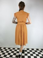 他の写真3: ☆Lindy Bop☆Kody Mustard Tea Dress 15号