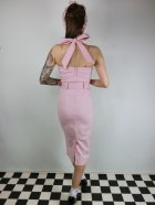 他の写真3: ☆Collectif☆WANDA PLAIN PENCIL DRESS Pink 9号