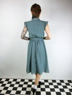 他の写真3: ☆Lindy Bop☆Kody Sage Green Tea Dress 17号