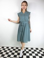 他の写真1: ☆Lindy Bop☆Kody Sage Green Tea Dress 13号