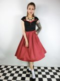 ☆Lindy Bop☆Rita Sweetheart Party Dress 11号