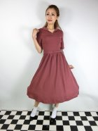 他の写真1: ☆Lindy Bop☆Shirley Victorian Rose Tea Dress 7号