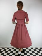 他の写真3: ☆Lindy Bop☆Shirley Victorian Rose Tea Dress 7号
