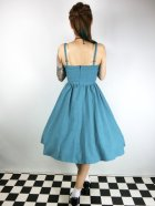 他の写真3: ☆Lucky13☆THE LUCILLE SWING DRESS-JADE(L)13号