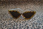 他の写真1: ☆Collectif☆SUZIE Q SUNGLASSES Tortoiseshell