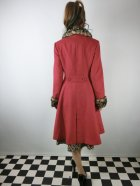他の写真3: ☆HELL BUNNY☆Robinson Coat Red(M)13号