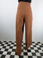 他の写真3: ☆Lindy Bop☆Adonia Classic Vintage Inspired Sailor Pants Cinnamon 17号