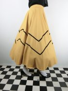 他の写真2: ☆Collectif☆ MILLA SWING SKIRT Mustard 11号