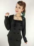 ☆COLLECTIF VINTAGE☆AGATHA PLAIN JACKET 17号