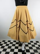 他の写真1: ☆Collectif☆ MILLA SWING SKIRT Mustard 11号
