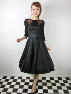他の写真1: ☆H&R☆Mon Amour Swing Dress 15号