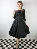 ☆H&R☆Mon Amour Swing Dress 9号