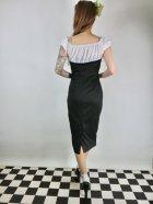 他の写真3: ☆Collectif ☆CESIRA PENCIL DRESS Black 17号