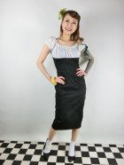 他の写真1: ☆Collectif ☆CESIRA PENCIL DRESS Black 17号