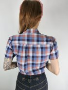 他の写真3: ☆Freddies of Pinewood☆Rosie Work Blouse (UK16)17号