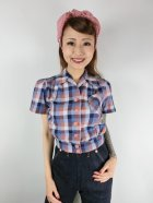 他の写真1: ☆Freddies of Pinewood☆Rosie Work Blouse (UK16)17号