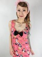 他の写真2: SOURPUSS☆VINTAGE VIXENS WIGGLE DRESS(S)9号