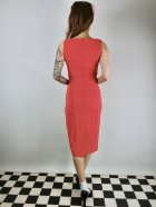他の写真3: ☆H&R☆Arethe Vintage Wiggle Dress 15号